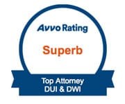 Joshua LeRoy best rated dui attorney