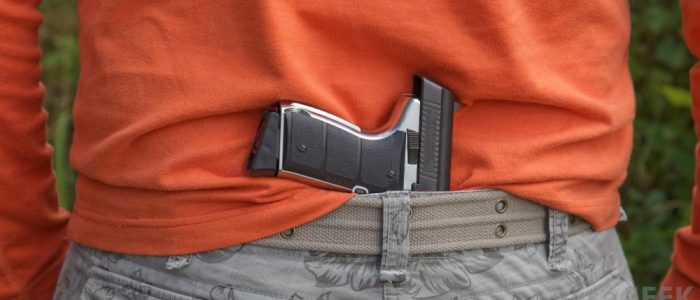 What to expect from a firearm charge in Palm Beach County